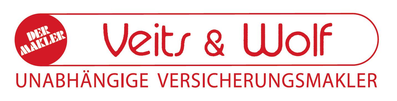 Logo Veit Wolf VersMakler