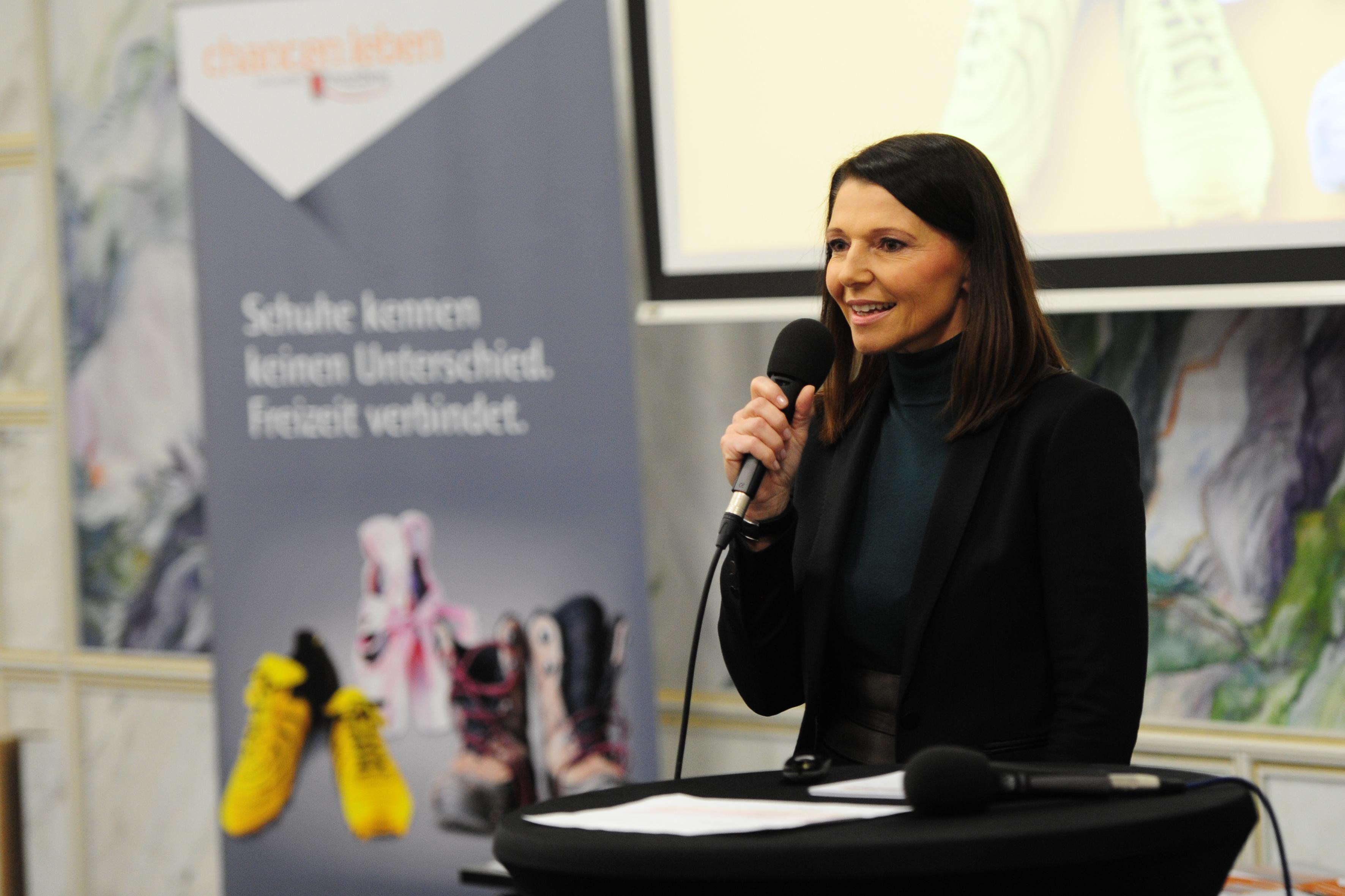 Anerkennung des Landes Vorarlberg für den TSC SW Bregenz